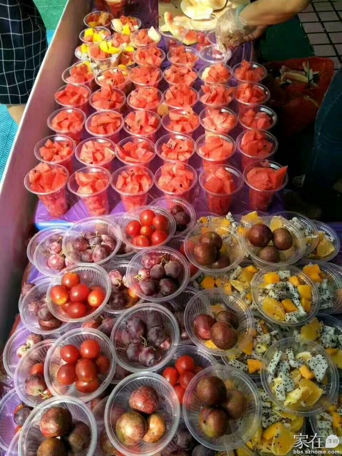 幼儿园六一儿童节活动美食节
