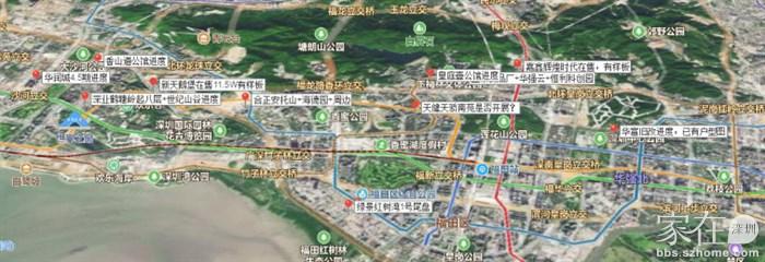 上沙沃镇地图