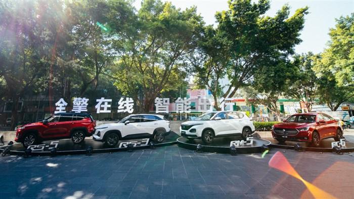 打破常规,试驾高颜值MPV新宝骏RM-5
