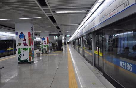 新线开通 | 深圳地铁7,9号线10月底提前通车