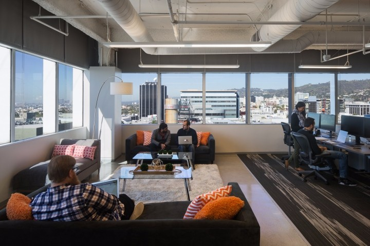 怎么保证办公室装修设计的质量