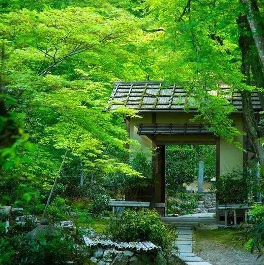 长沙禅意庭院园林设计,湖南浦天景观